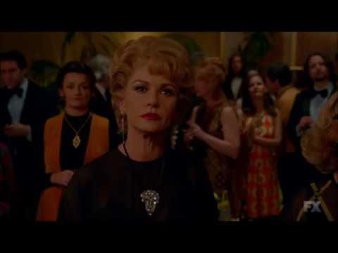 """Oscars 1978 - """"Feud: Bette and Joan"""" - Susan Sarandon"""