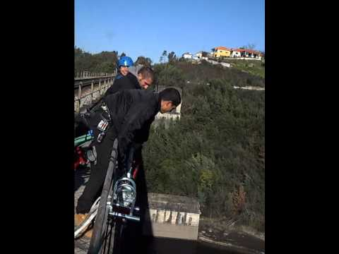 Bungee em Marco de Canaveses