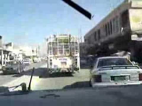 Смотрите как творят америкосы беспредел в Ираке - DomaVideo.Ru