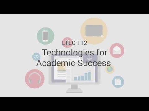 LTEC 112 - 2016
