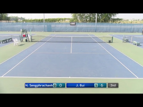 Live stream of the U18 Women's Final live from the Ontario Racquet Club.