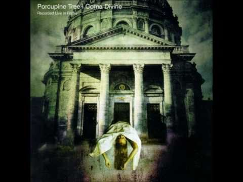 Tekst piosenki Porcupine Tree - Up The Downstair po polsku
