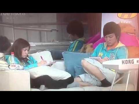 BN moment ทำการบ้านส่งครูรัก 1/3 (видео)