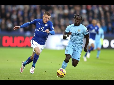 Manchester City V Leicester City | Live Team News | Premier League Preview