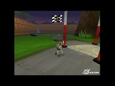 toy story 2 dreamcast cheats