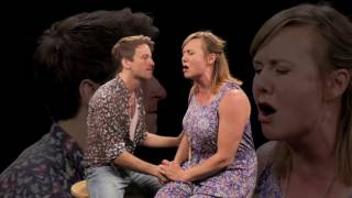 "Brianna Borger and Patrick Andrews sing ""All the Wasted Time"" from ""Parade"" at Writers Theatre.LET'S CONNECT:Chicago Tribune ► http://trib.in/1ErxACIGoogle+ ► http://bit.ly/1MFPEfYTwitter ► http://bit.ly/1wSjSszFacebook ► http://on.fb.me/18Ui46XInstagram ► http://bit.ly/1xt4hKL"