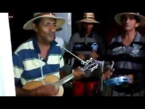 Bandinha do Amor contando a Folia de Reisado em Jaguaruana