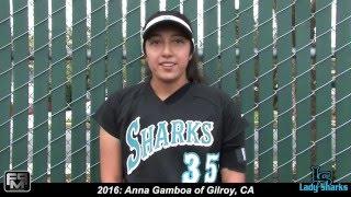 Anna Gamboa
