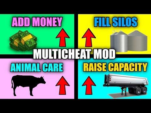 MultiCheat v1.0.0.0