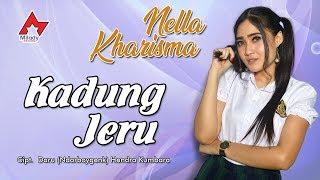 Download Lagu Nella Kharisma feat. Heri DN - Kadung Jeru [OFFICIAL] Mp3