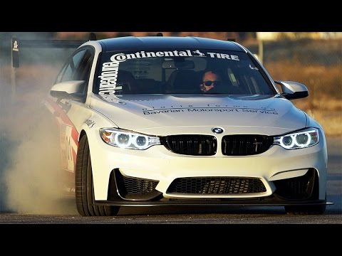European Car Tuner GP! – Tuner Battle Week 2014 Ep. 2
