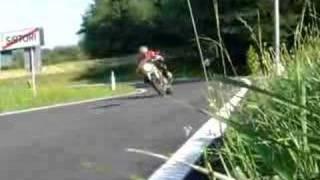 6. Ducati Monster 1000s