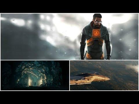 Сын Гейба Ньюэлла хочет Half-Life 3   Игровые новости