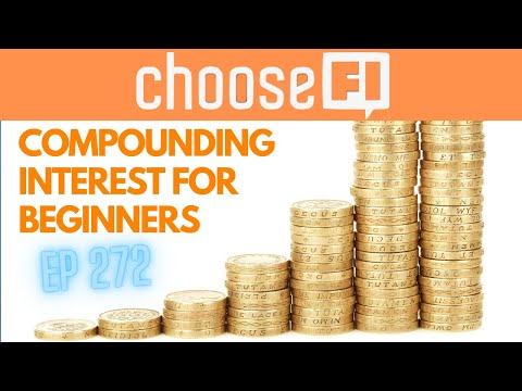 Understanding Compound Interest and Investing for Beginners | EP 272