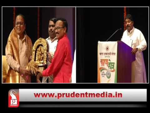Kavyahotra the 76-hour non-stop poetry festival concludes at Kala Academy in Panaji