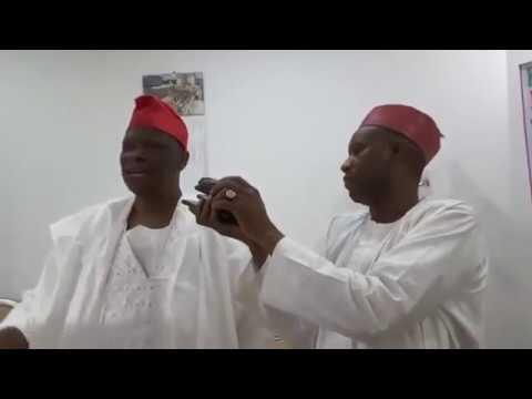 Kwankwaso ya sulhunta da Sheikh Daurawa da sauran Malaman Kano