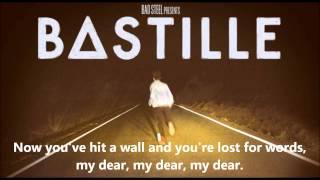 The Silence Bastille