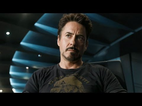 Robert - RDJ on the big Hulkbuster fight, raising the stakes on Avengers 2 & the possibility of Iron Man 4.