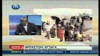 KTN Newsdesk Analysing Kenya's Security Situation