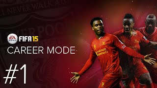Video FIFA 15 Liverpool Career Mode - THE START! New Amazing Transfers! - Season 1 Episode 1 MP3, 3GP, MP4, WEBM, AVI, FLV Desember 2017