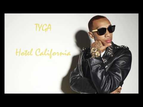Tyga | Drive Fast, Live Young Lyrics | Great Quality | HD