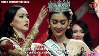 Video Persiapan Kevin Lilliana menuju Miss International 2017 MP3, 3GP, MP4, WEBM, AVI, FLV Desember 2017