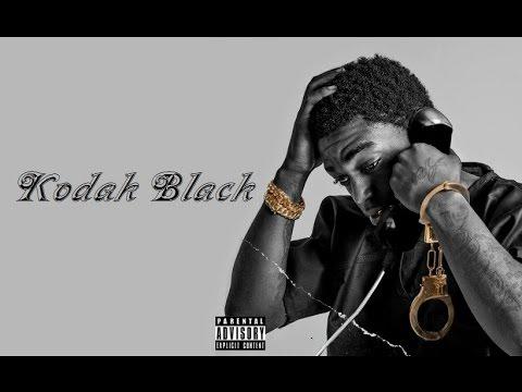 Kodak Black - If You Ain't Ridin [HD Lyrics On Screen] (видео)
