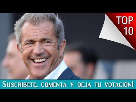 Las 10 Mejores Peliculas De Mel Gibson