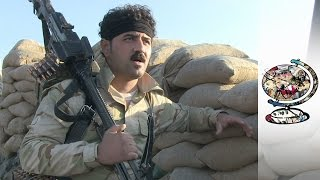 Kurds Vs ISIS - The Kurds Holding The Line In The Fight Against ISIS Subscribe to Journeyman for daily current affairs and science reports: http://www.youtub...