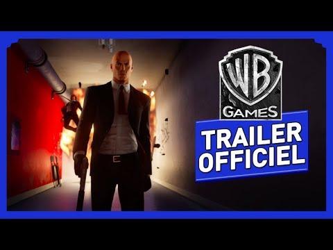Trailer Officiel pour le