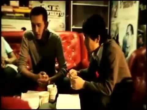 Молдир ауелбекова - сен официальное видео 2011