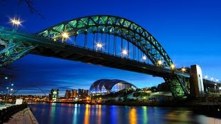 Newcastle-upon-Tyne United Kingdom  city pictures gallery : Top Tourist Attractions in Newcastle upon Tyne: Travel Guide England