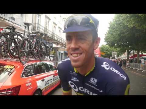 2017 Tour de France - Stage 10