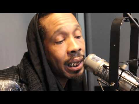 """Big Gipp Talks New Record Deal With Epic Records And """"Mr. Get Down"""""""