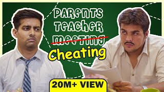 Video PARENTS TEACHER MEETING ft. Ashish Chanchlani | Aashqeen MP3, 3GP, MP4, WEBM, AVI, FLV Januari 2019