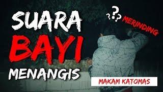 Video 🔴 MERINDING!!! TERDENGAR SUARA BAYI MENANGIS 👻👻👻 MP3, 3GP, MP4, WEBM, AVI, FLV April 2019