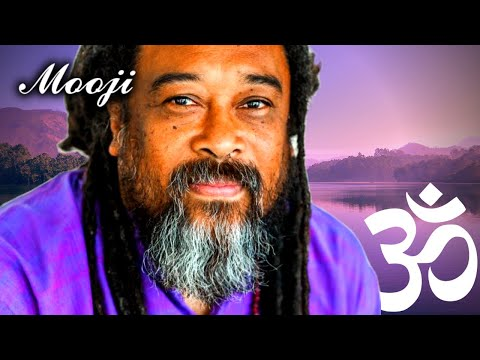 Mooji Guided Meditation: Love Is Another Name For Your Self