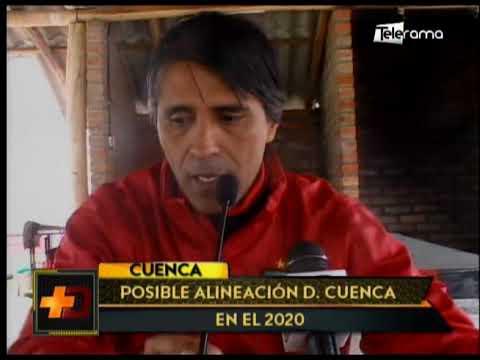 Posible alineación Deportivo Cuenca en el 2020