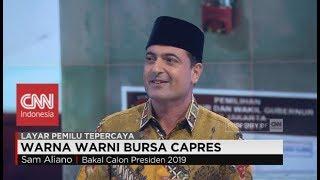 Video Siapkan Modal Triliyunan, Capres ini Mau Tantang Jokowi - Sam Aliano MP3, 3GP, MP4, WEBM, AVI, FLV September 2018