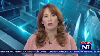 29 мар 2017 ... Beograd na vodi - mart 2017. - Duration: 2:20. Vojislav Arsenijevic 11,488 views · n2:20. Panorama of Belgrade / Panorama Beograda...