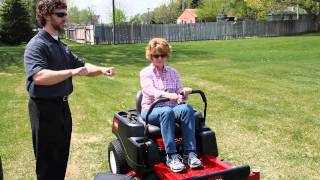 5. We Tried It: Toro Timecutter SS Zero Turn Mower Review