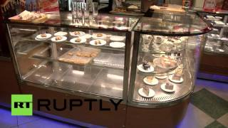 Челябинское кафе «Анталия» направит выручку семье погибшего в Сирии российского пилота