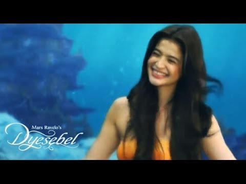 Dyesebel: The Mermaid Princess