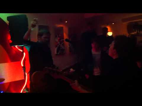 Texas Bikini Team feat. C-Soul - Freestyle / Stampede (Mambo, Zeil a. Main, 30.12.2011)