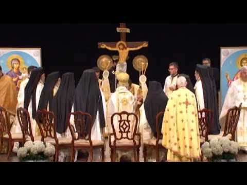 Clergy-Laity 2016: Divine Liturgy at the Grand Ole Opry