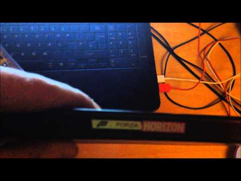 Forza Horizon Steelbook Edition Unboxing
