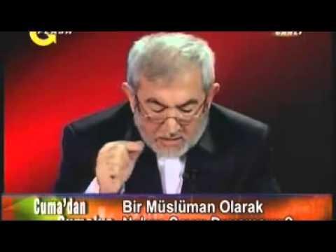 Bir Müslüman Bu Uygulamalara Asla Saygı Duyamaz...