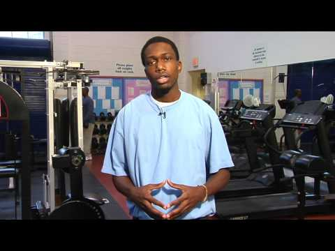 Fitness & Exercise Tips : Definition of a Balanced Body