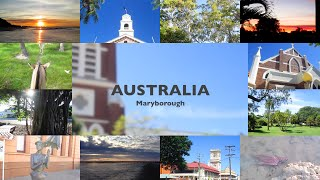 Maryborough Australia  city photo : MARYBOROUGH- Australia
