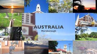 Maryborough Australia  City pictures : MARYBOROUGH- Australia
